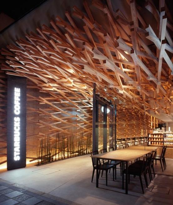 13.07.31 Starbucks Coffeeshop Tokyo EATapp Eva Ballarin 2