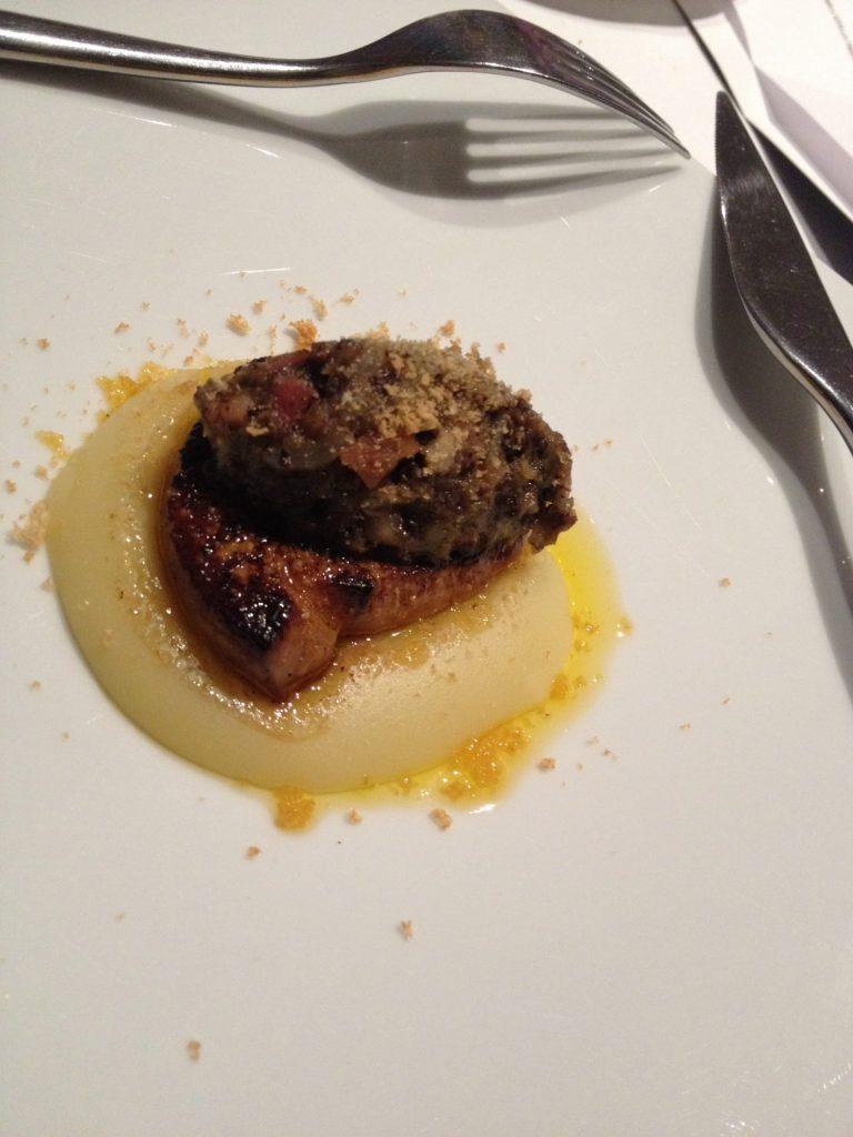 Restaurant Les Moles (Ulldecona, Tarragona)
