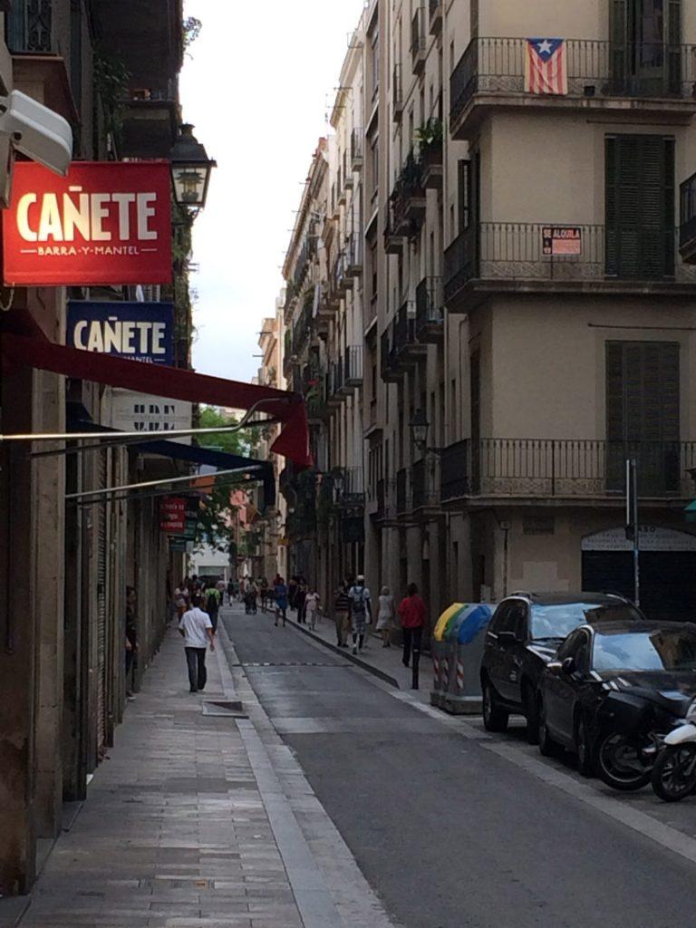 Cañete (Barcelona)