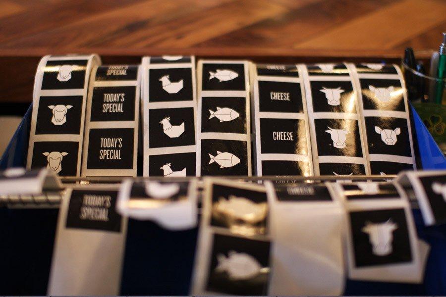 Identidad visual (Branding) para negocios de hostelería