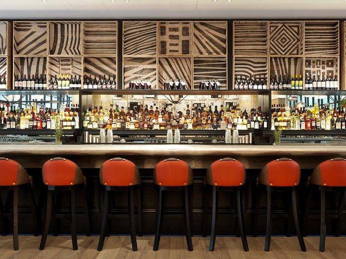 Ham Yard Bar (London )