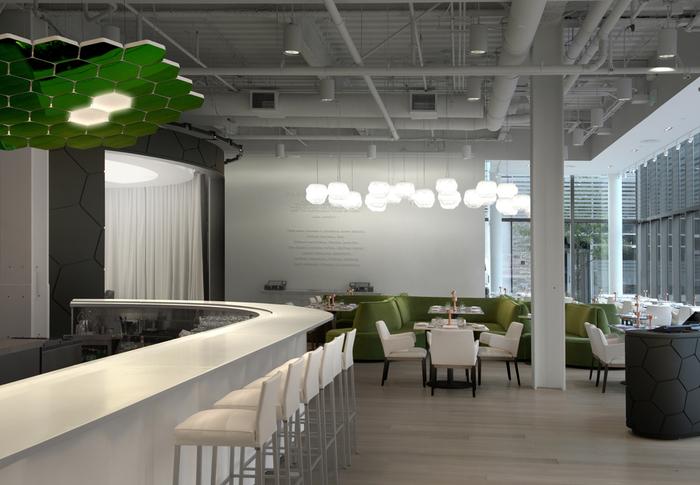 Café ArtScience (United States)