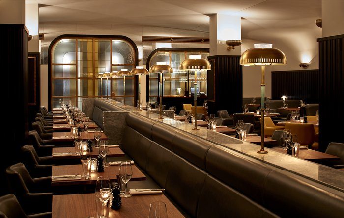 Hawksmoor (Knightsbridge, London)