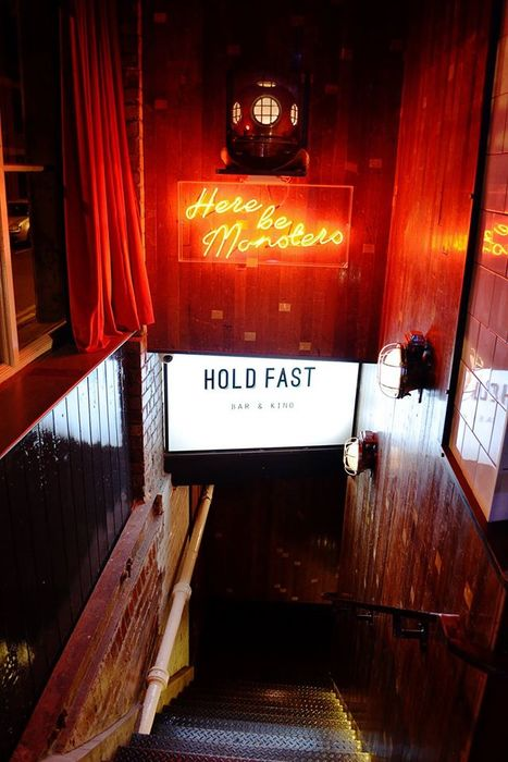 HoldFast (Manchester)