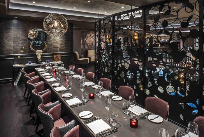 M Restaurant (London)
