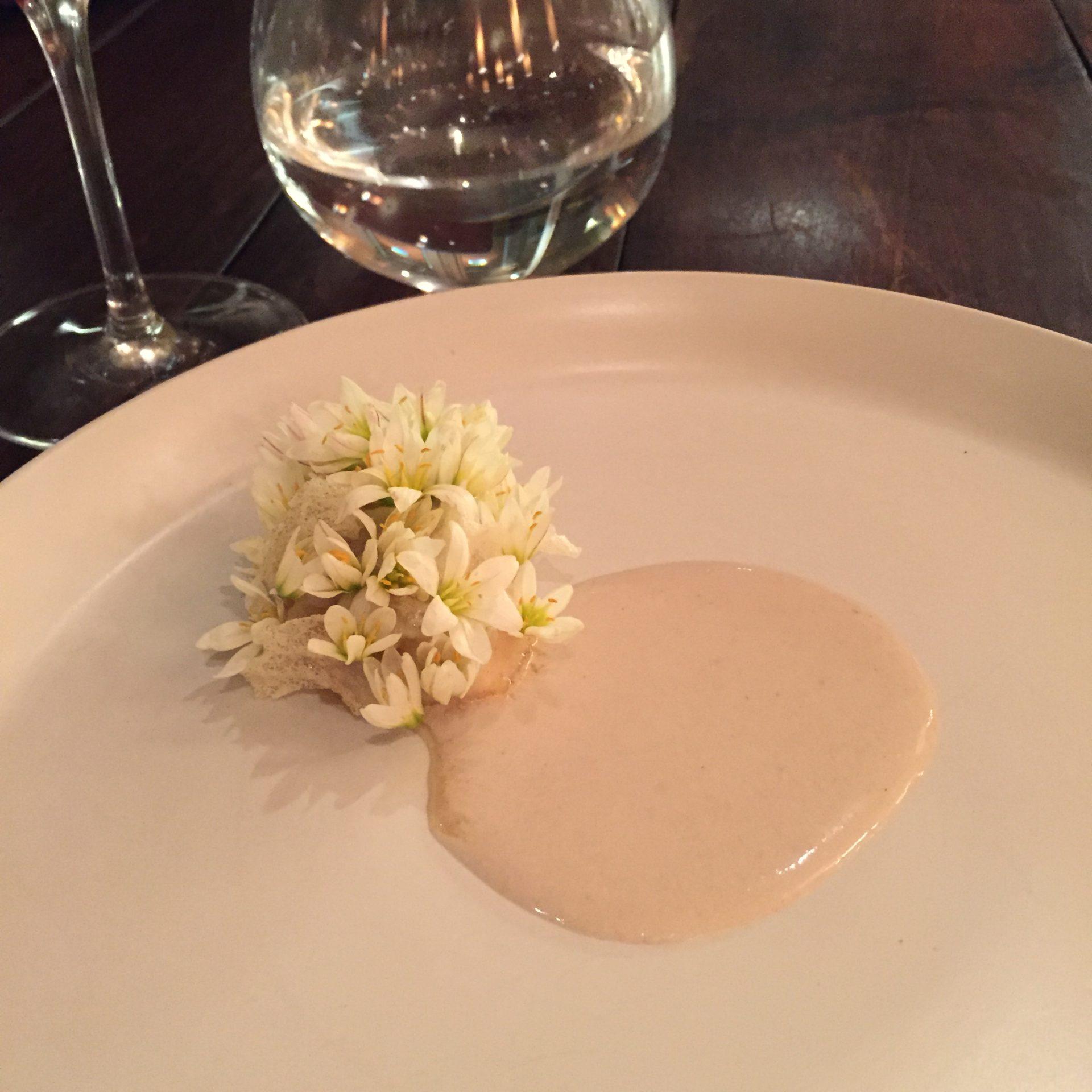 Latam Gastronomics : Boragó Santiago de Chile