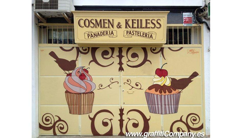 graffiti-madrid-cierre-cosmen-&-keiless-graffiti-company