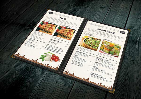 12b-restaurant-menu-design
