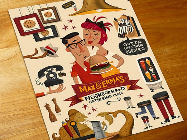 Max-Ermas-Dining-restaurant-Menu-Design