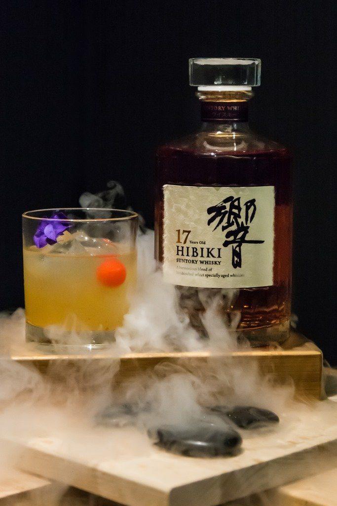 Suntory-Whisky-Hibiki