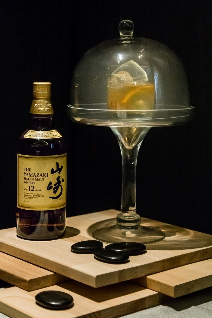 Suntory-Whisky-Yamazaki