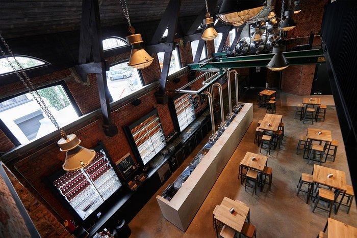Brouwerij De Koninck (Belgium)