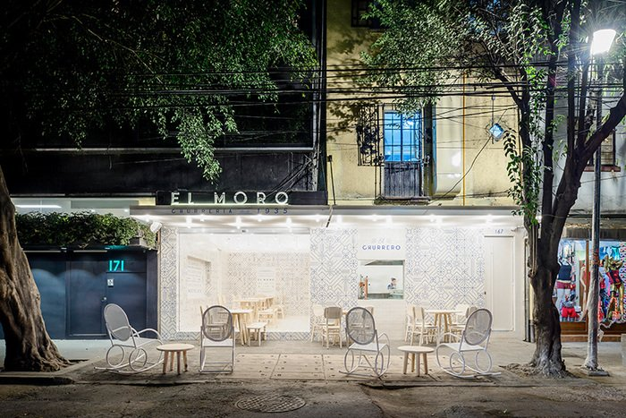 El Moro (Mexico)