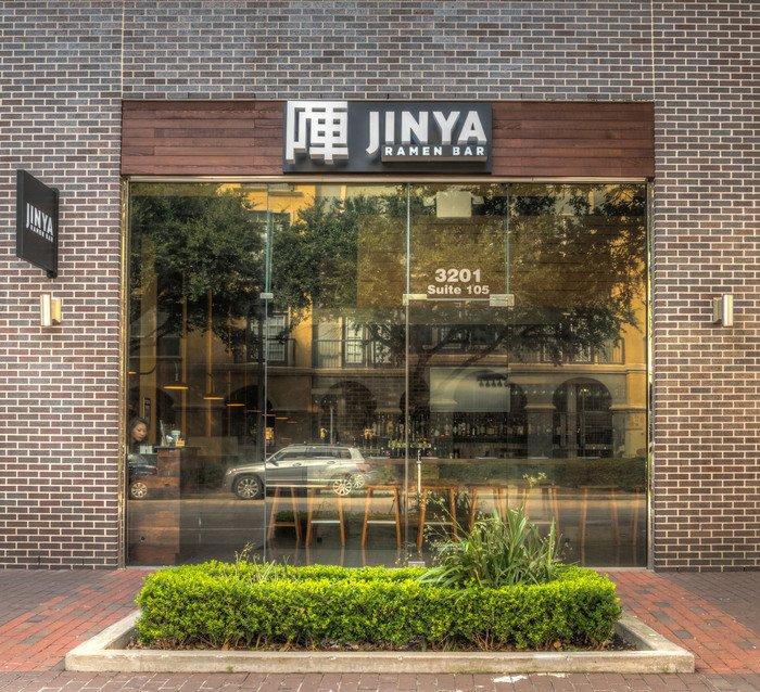 Jinya Ramen (United States)
