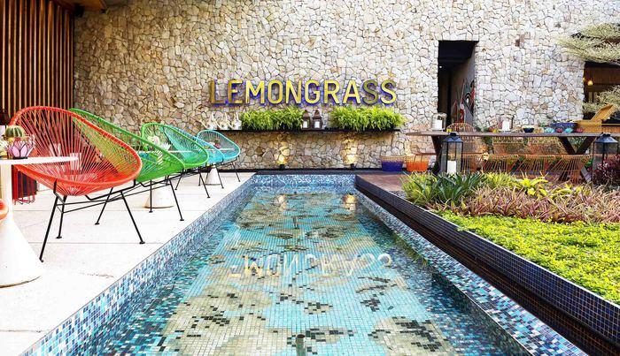 Lemongrass (Indonesia)