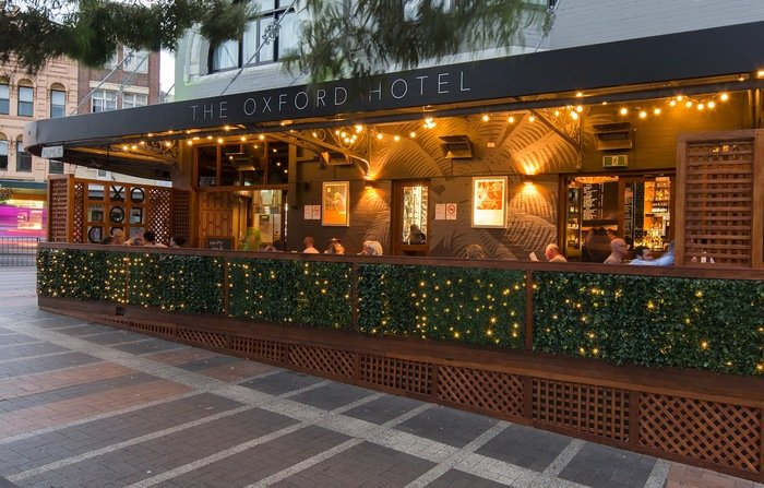 Oxford Bar (Australia)