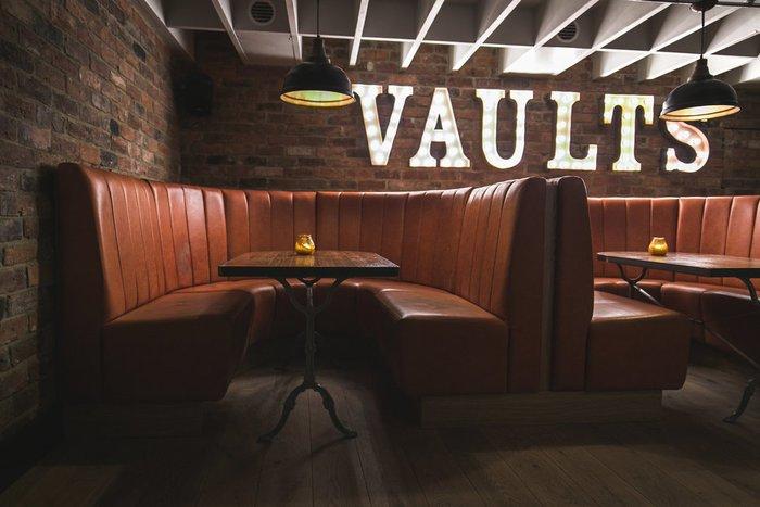 Pavement Vaults (York)