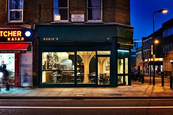 Rudie's (London)