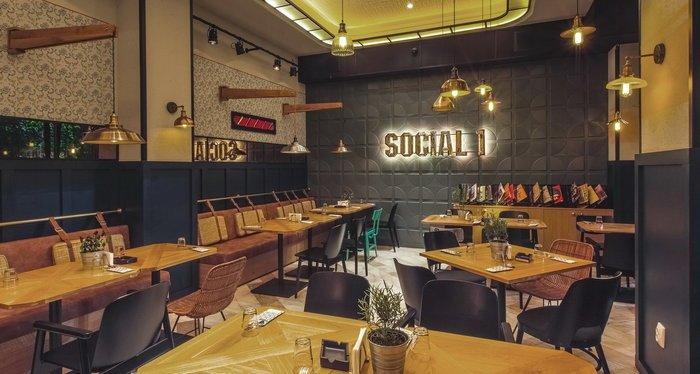 Social 1 (Romania)