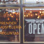 Emprender en Hostelería 8 preguntas