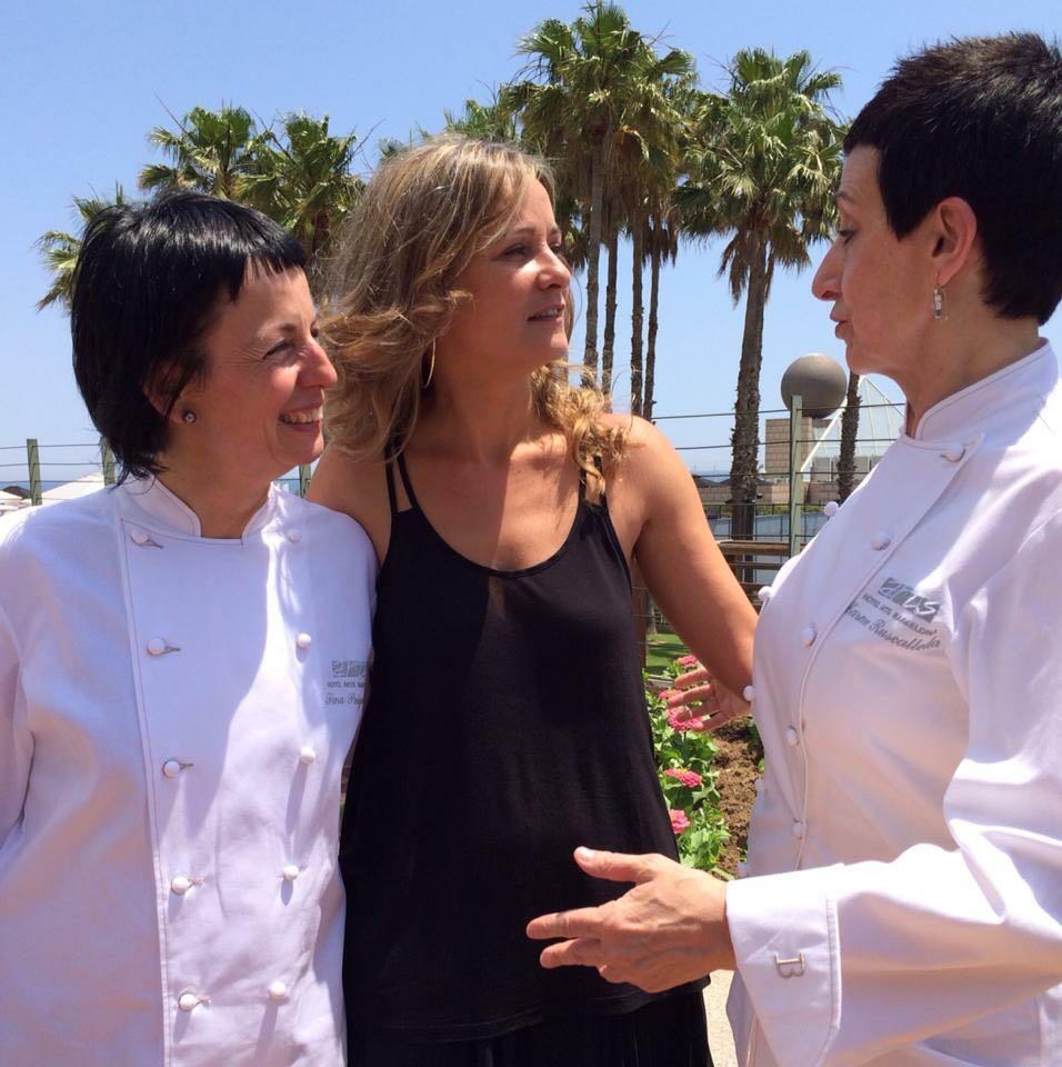 Las 17 mujeres más influyentes de la gastronomía española, según Directo al Paladar