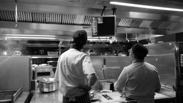 Tecnología para restaurantes