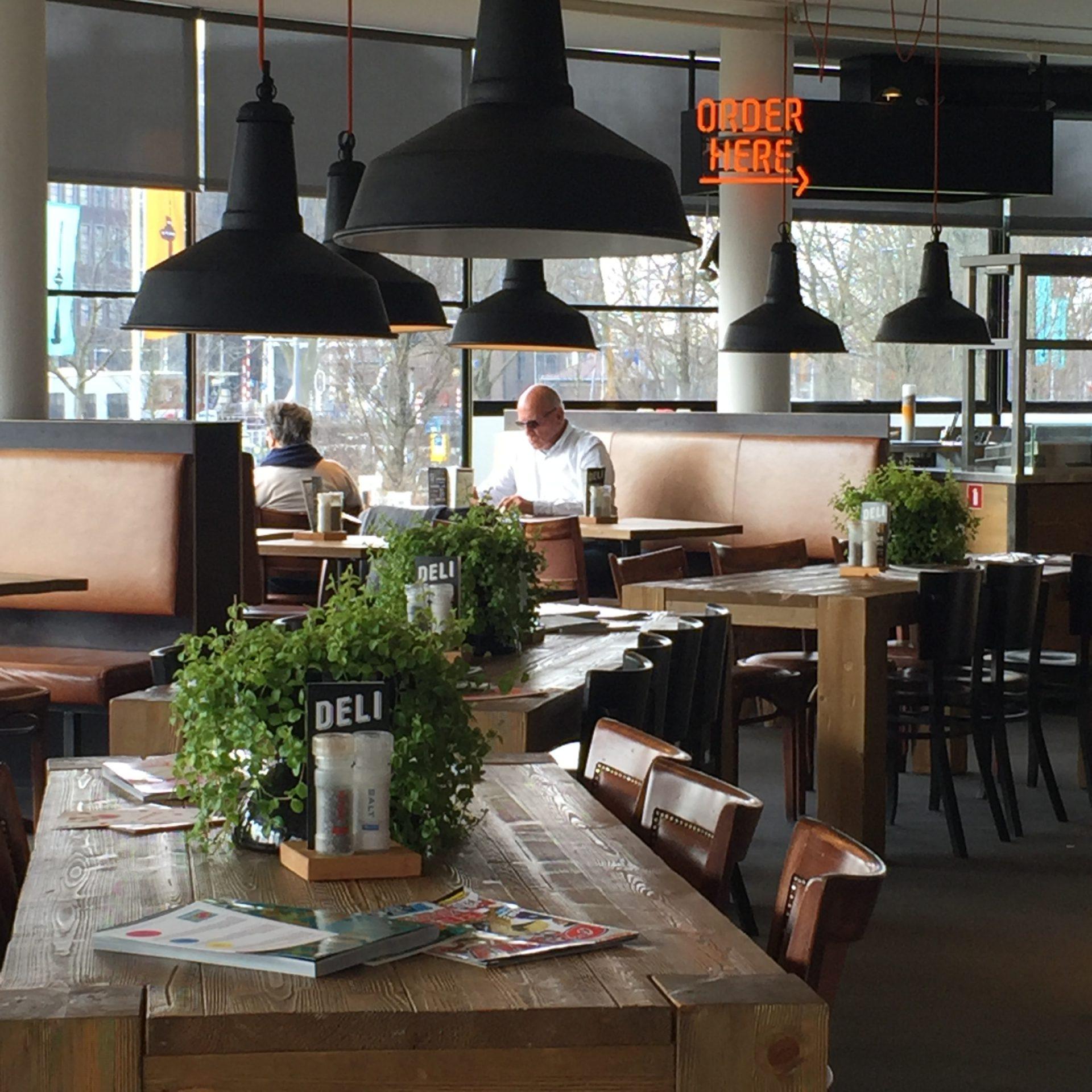 Cuatro claves que definirán los Restaurantes del Futuro