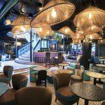 Interiorista restaurante