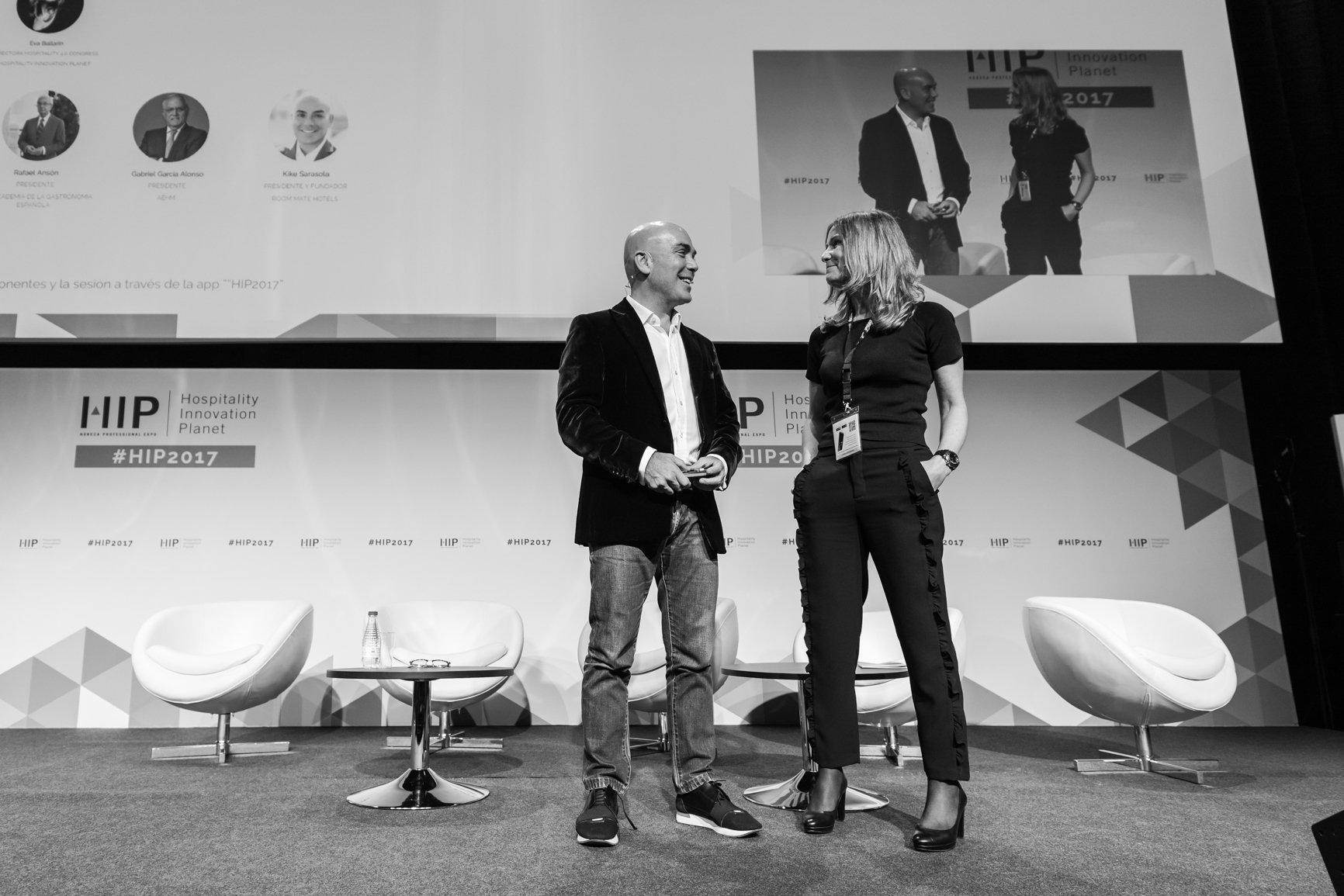 Innovar para transformar: la disrupción llega al Hotel
