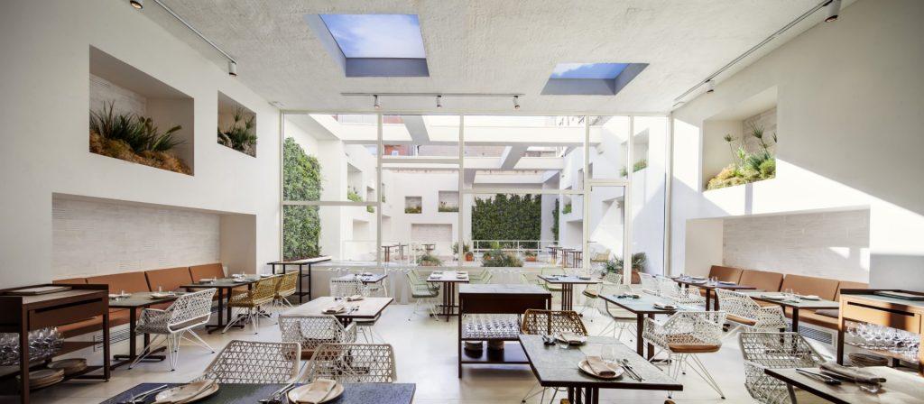 Interiorismo para Restaurantes