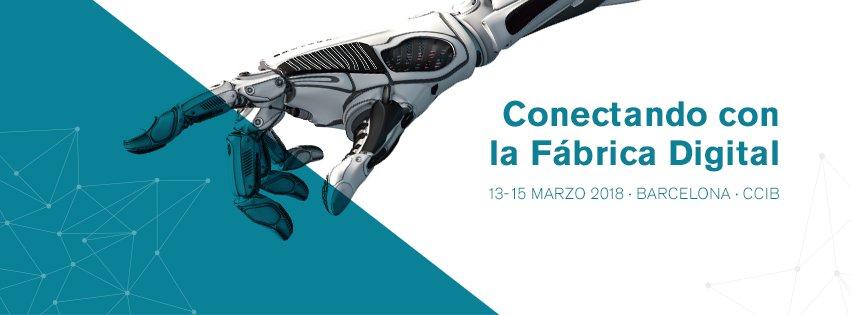 Gala de los Factories of the Future Awards