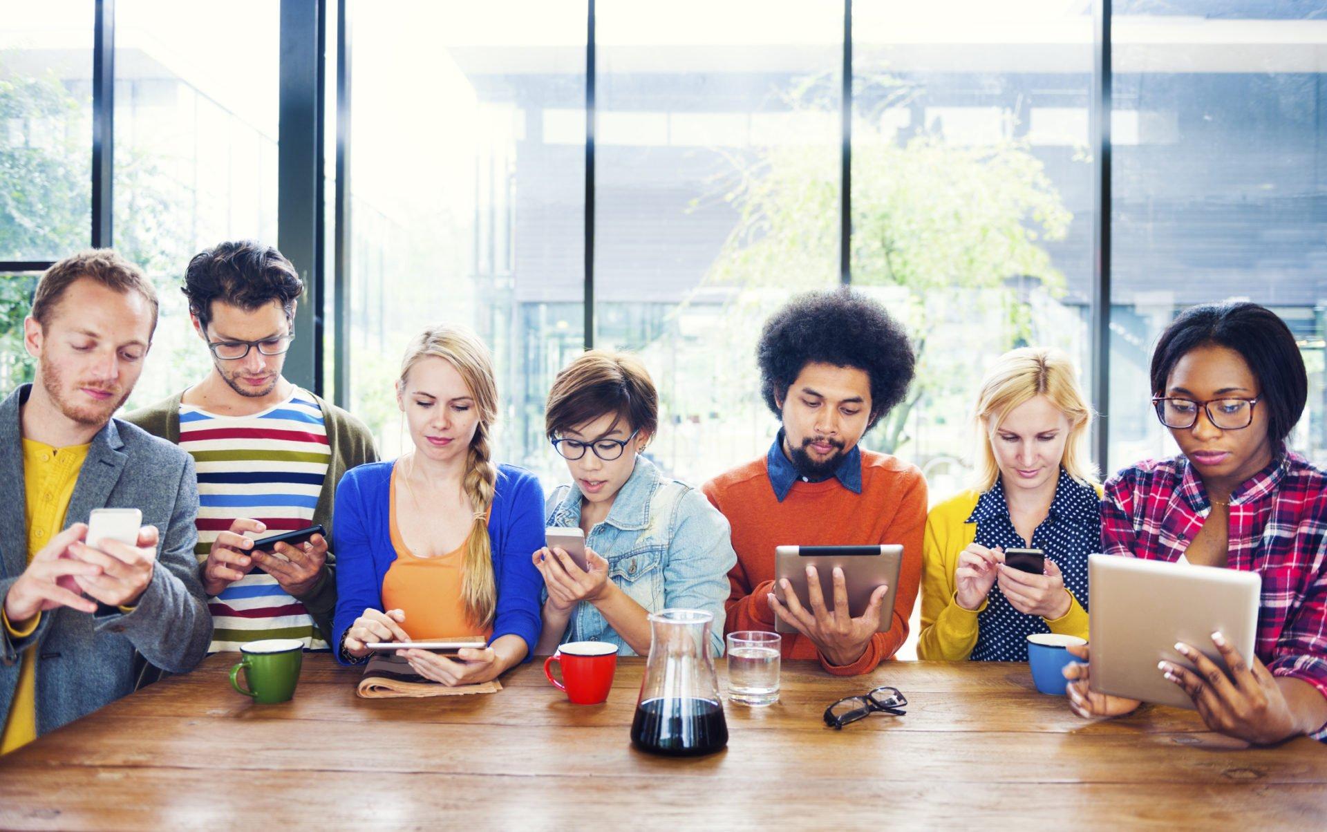 Informe Nuevas Tribus de Consumidores 2018