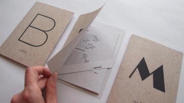 Diseño de Cartas de Menús para Restaurantes