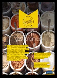 Sesión en el Master en Turismo Gastronómico - Basque Culinary Center @ Basque Culinary Center | Donostia | Euskadi | España