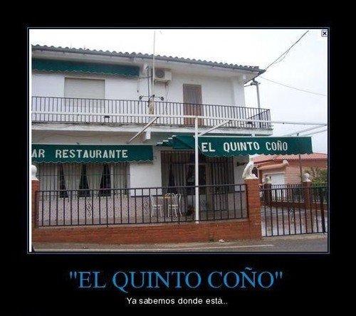 nombre de restaurante gracioso