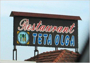 nombre de restaurante peculiar
