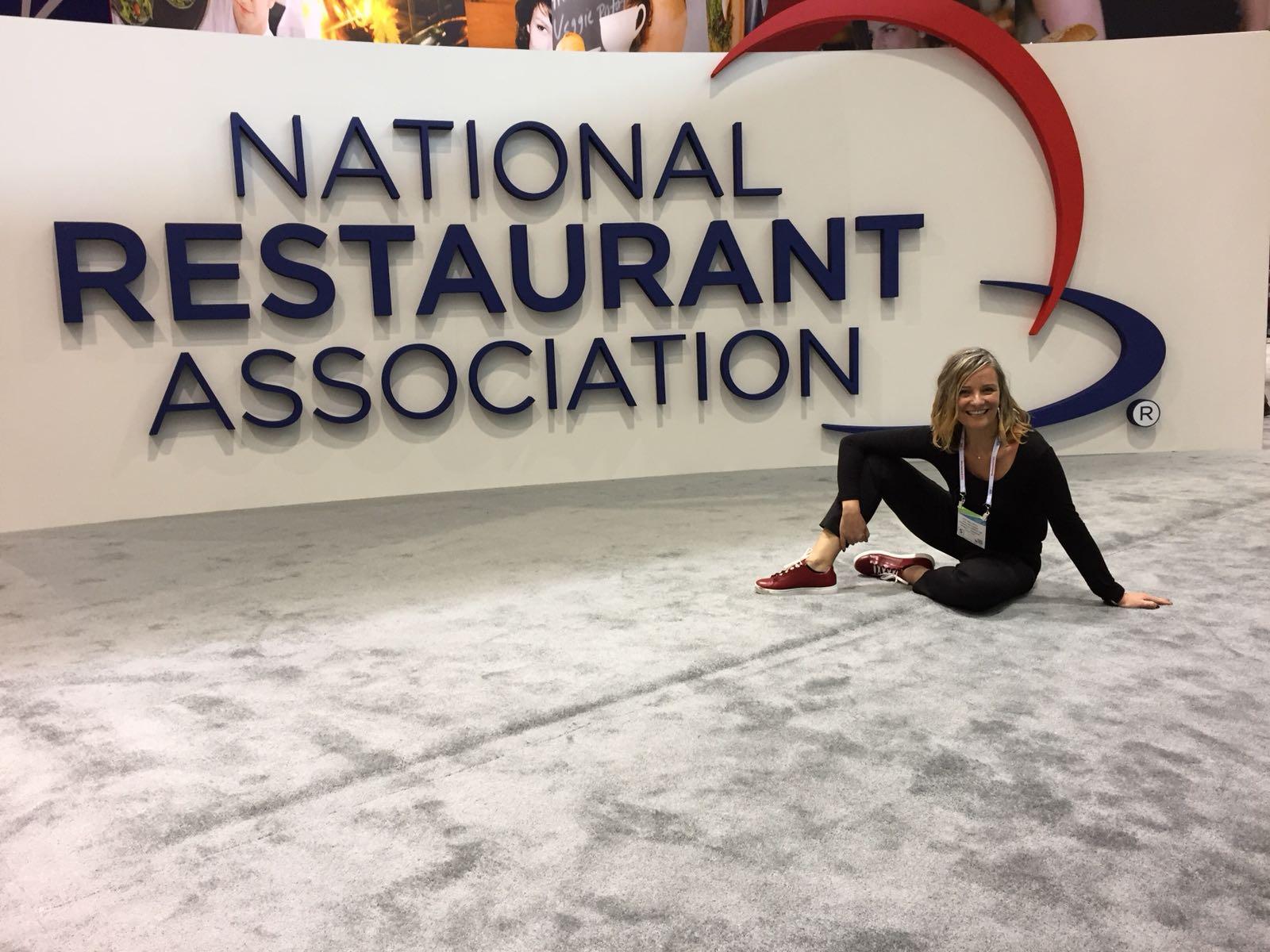 NRA Show: 65.000 metros cuadrados de innovación para diseñar el futuro del foodservice
