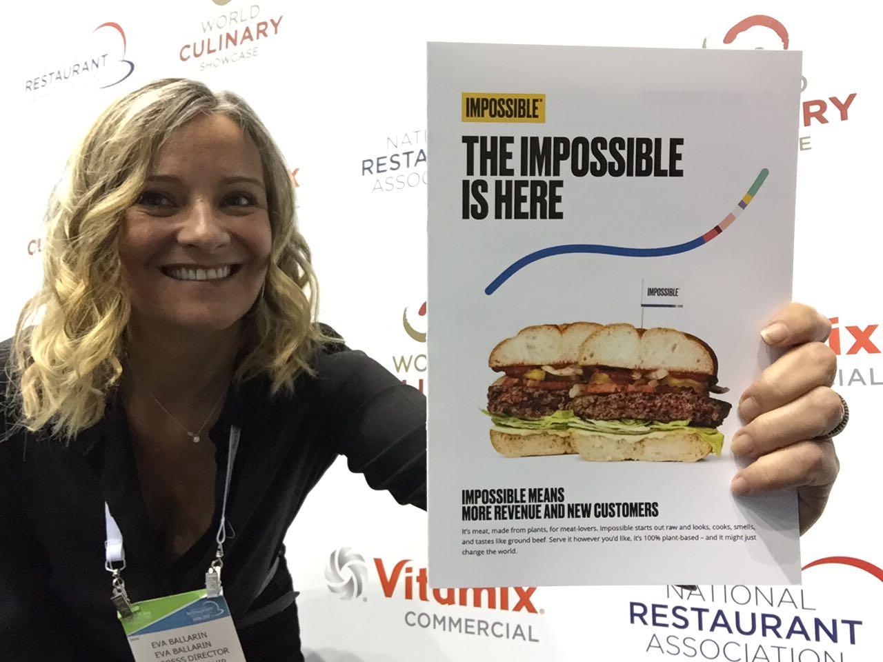 Proteína Vegetal: ¿El alimento del futuro en tu restaurante?