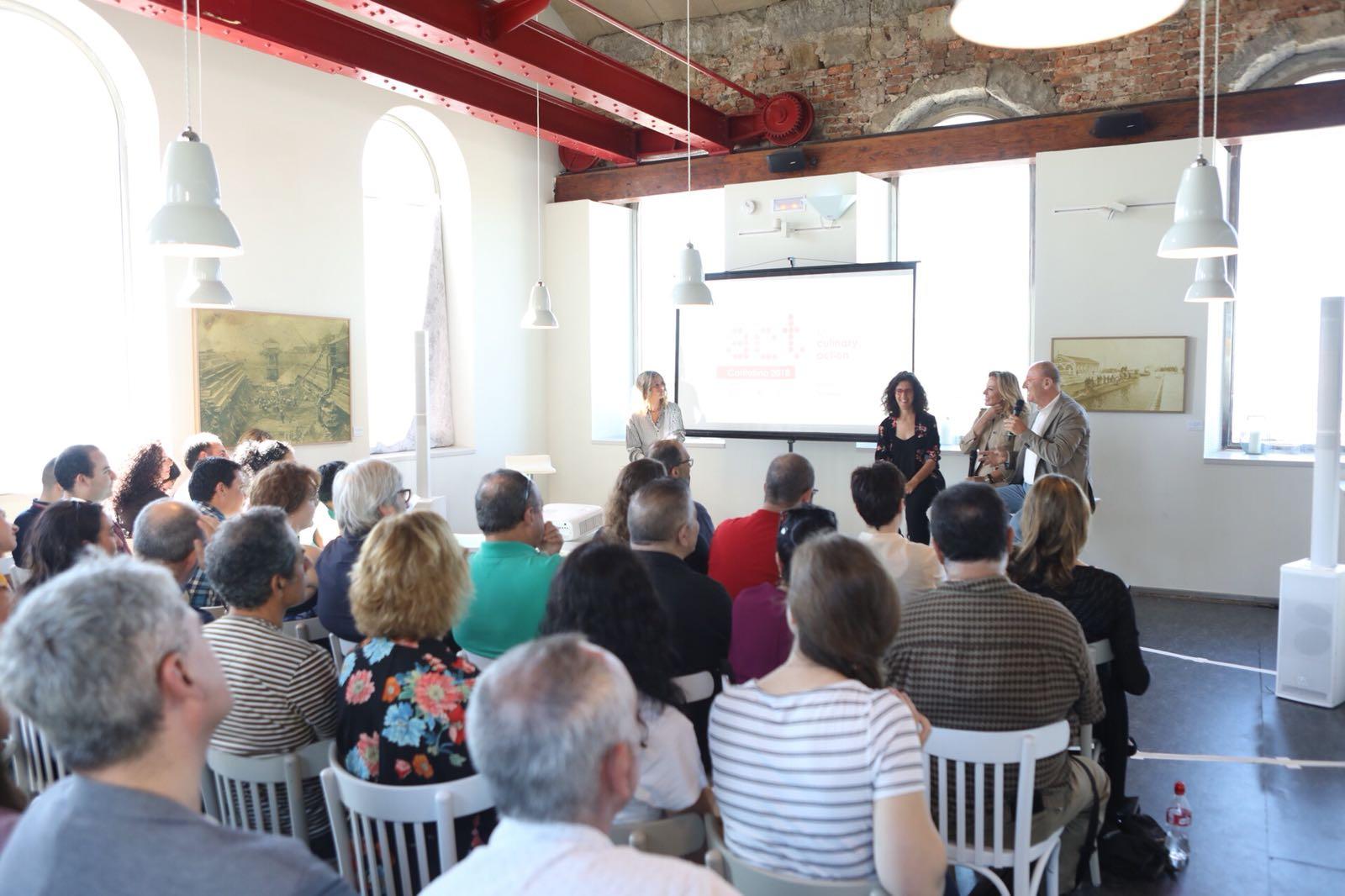 25 lecciones sobre el éxito que nos deja Culinary Action! Cantabria