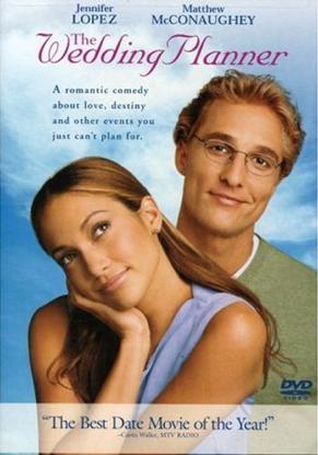 Jennifer Lopez…¡la Wedding Planner más guapa del cine!