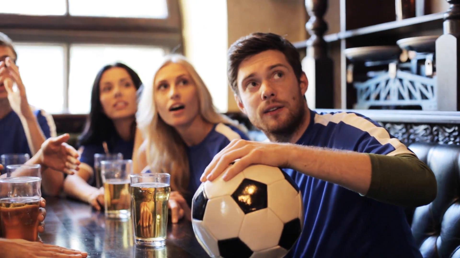 fútbol y Horeca