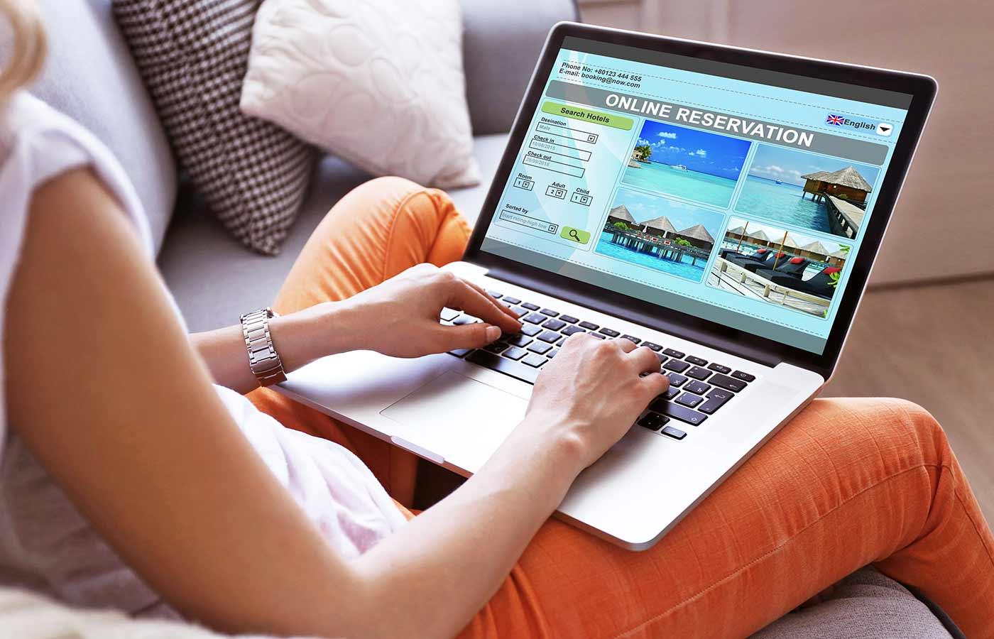 ¿Hacia dónde va la transformación digital del sector del turismo? Informe Tendencias