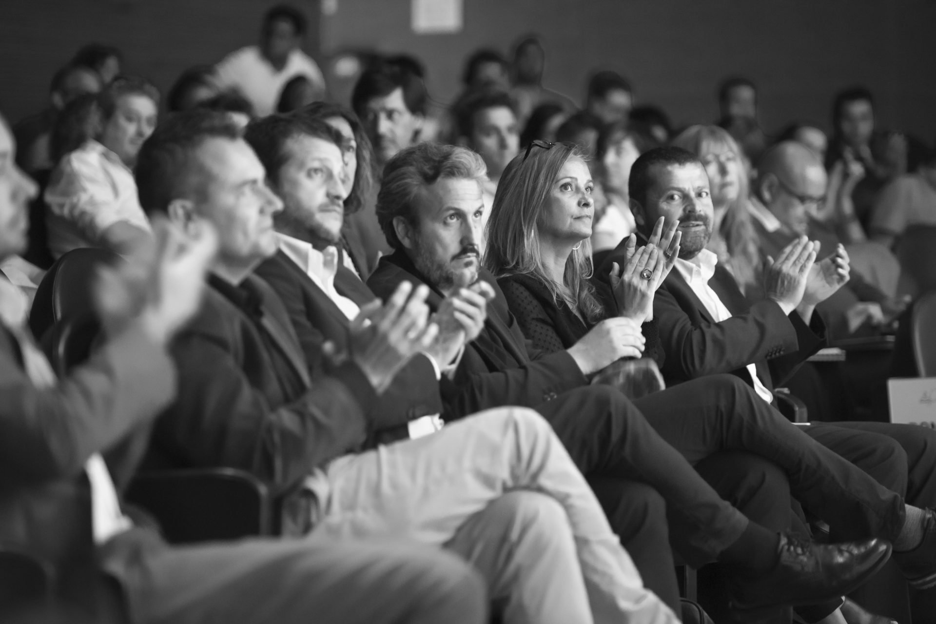 Agenda Ballarin: Horeca Speakers & Avance nuevo Curso