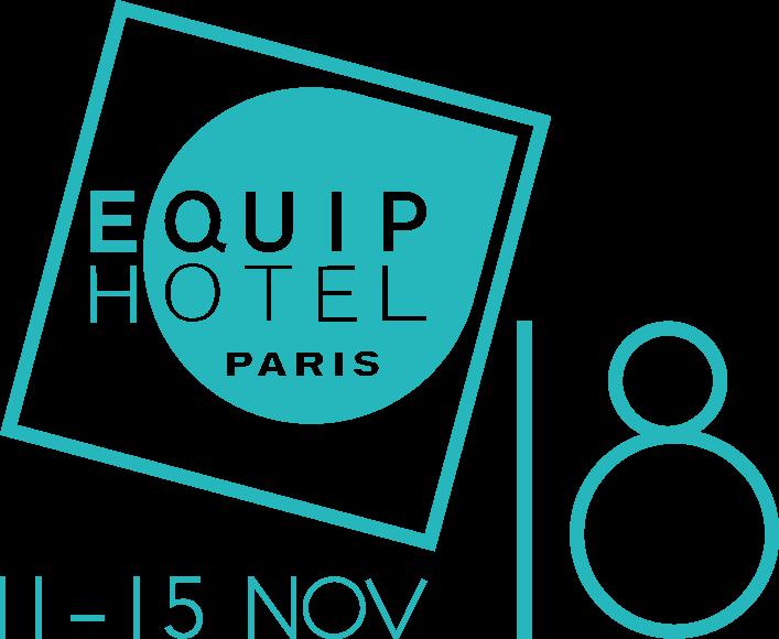 EQUIPHOTEL 2018 - Paris