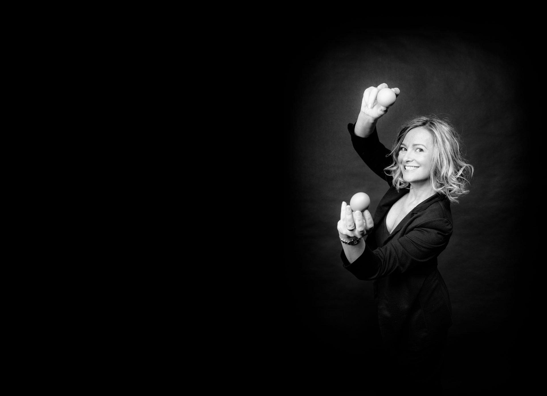 Agenda Ballarin: una de Influencers en Mónaco, el estreno de Horeca Speakers y mucha, mucha Formación (con mayúscula)