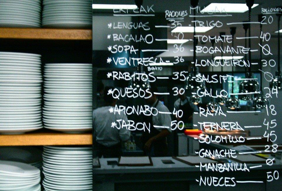 Especial #SSGastronomika: menus para todos los bolsillos en los restaurantes anfitriones