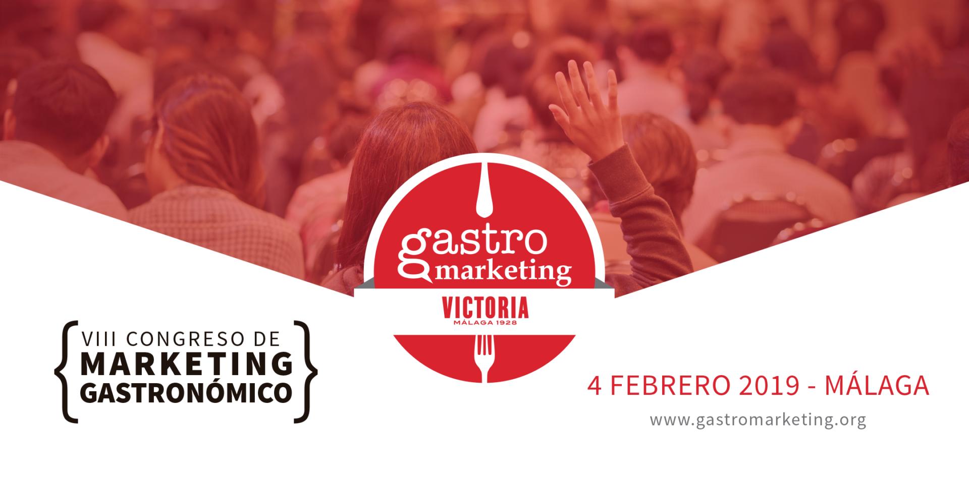 IV Congreso GastroMarketing (Málaga)
