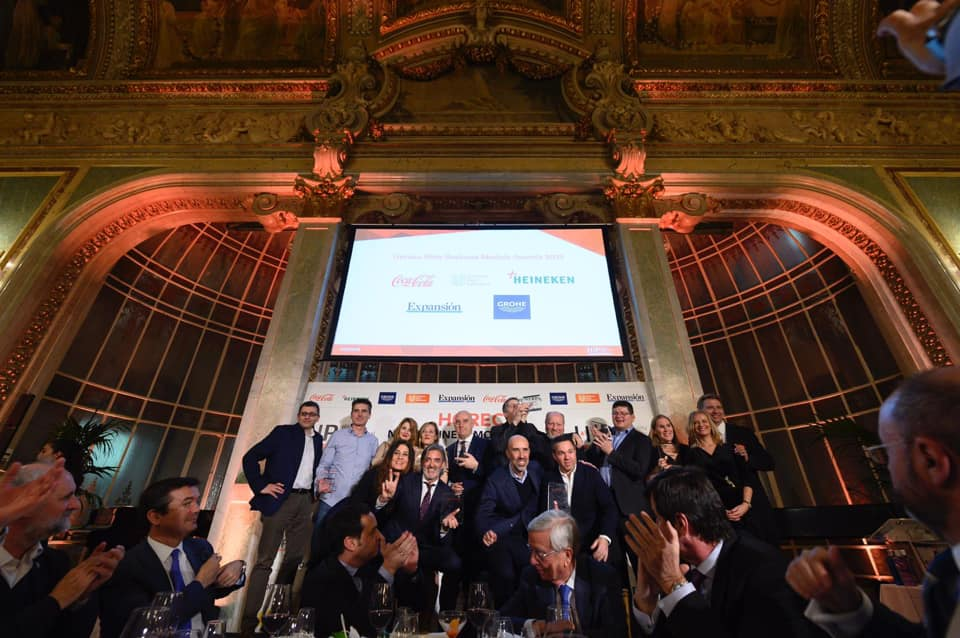 Horeca New Business Models Awards 2019 (#HIP2019)