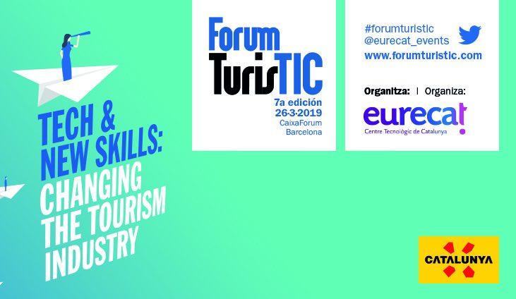 Forum TurisTIC 2019