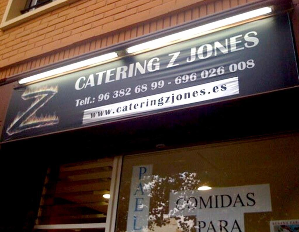 nombres de restaurantes maravillosos